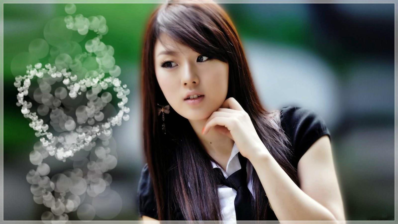 صور صور بنات كوريات , البنات فى كوريا