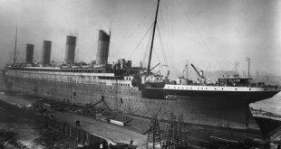 صور سفينة تيتانيك , خفايا سفينه تيتانيك