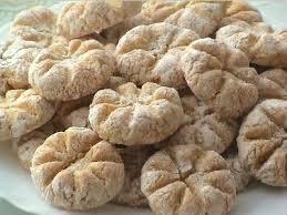 صورة حلويات مغربية سهلة التحضير , حلويات سهلة التحضير
