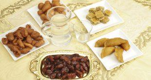 بالصور وجبات رمضان , الاكل فى رمضان 5887 10 310x165