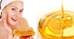 صوره ماسك للوجه بالعسل , قناع العسل للوجة