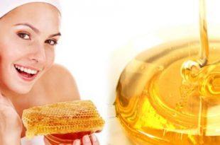 صورة ماسك للوجه بالعسل , قناع العسل للوجة
