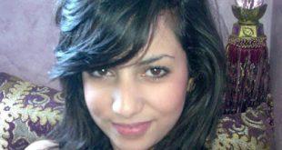 صورة بنات جزائرية , بنت عربية جميلة