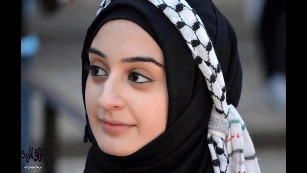 صورة اجمل بنات محجبات فى العالم , بنت جميلة ملتزمة