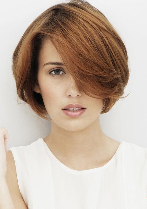 بالصور قصات شعر قصير جدا , تسريحة شعر مختلفة 6169 11