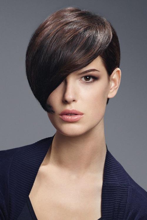 بالصور قصات شعر قصير جدا , تسريحة شعر مختلفة 6169 8