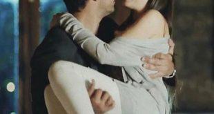صوره بوس رومنسي , اعطاء قبلات حارة