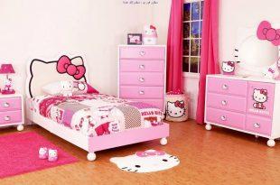 صورة غرف نوم اطفال مودرن , صور لغرف حديثة