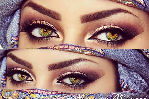 صور احلى عيون , صور لاجمل عيون