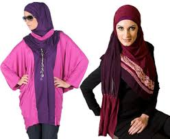 بالصور حجاب المراة , اشكال حجاب مختلفة 6214 7