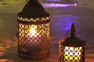بالصور اشكال فوانيس رمضان , انواع اشكال الفوانيس 6219 9 310x205
