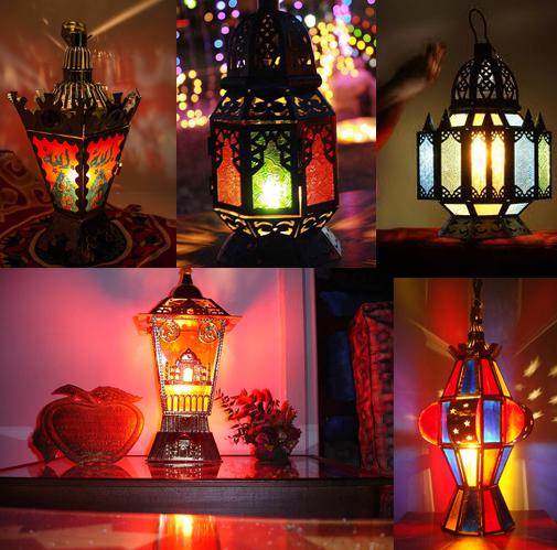 صورة اشكال فوانيس رمضان , انواع اشكال الفوانيس