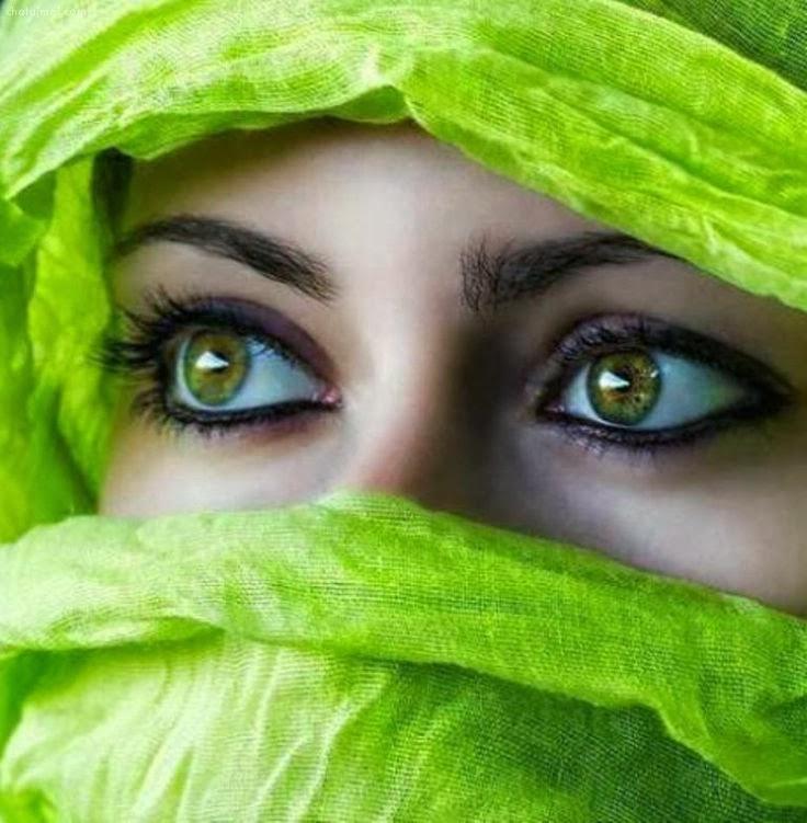 صور صور عيون بنات , اجمل عيون