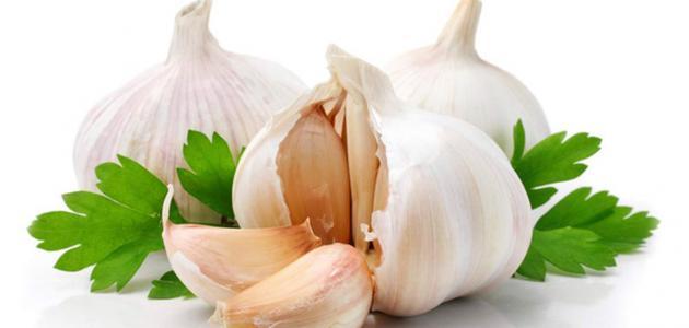 صوره ما فوائد الثوم , تعرف على فائدة تناول الثوم