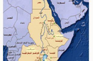 صوره اكبر نهر في العالم , نهر النيل اطول انهار العالم