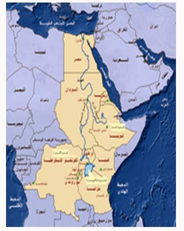 صور اكبر نهر في العالم , نهر النيل اطول انهار العالم
