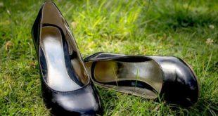 بالصور الحذاء في المنام للمتزوجة , تفسير حلم رؤية الحذاء في المنام 1815 3 310x165