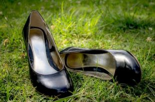 صوره الحذاء في المنام للمتزوجة , تفسير حلم رؤية الحذاء في المنام