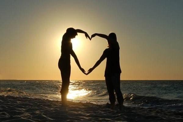 بالصور كلمات حب رومانسية , اجمل الكلمات الرومانسيه 331 10