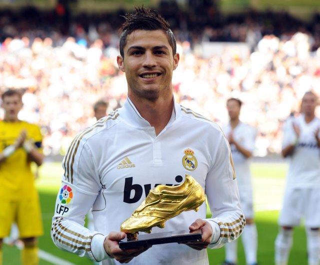 بالصور صوركرستيانو , افضل لاعب في العالم 425 2