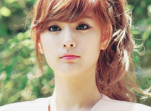 بالصور اجمل بنات كوريات في العالم , كوريا وبناتها الجميله 431 2