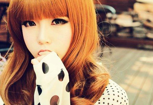 بالصور اجمل بنات كوريات في العالم , كوريا وبناتها الجميله 431 6