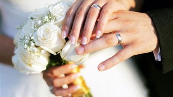 بالصور كيف يتم الزواج بالصور , مراحل اتمام عملية الزواج 446 2