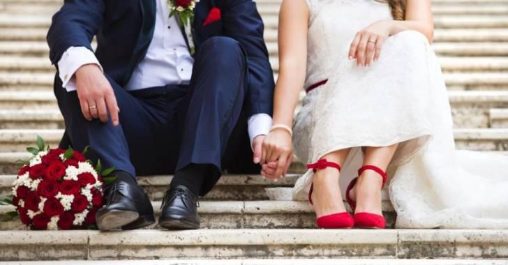 بالصور كيف يتم الزواج بالصور , مراحل اتمام عملية الزواج 446 4
