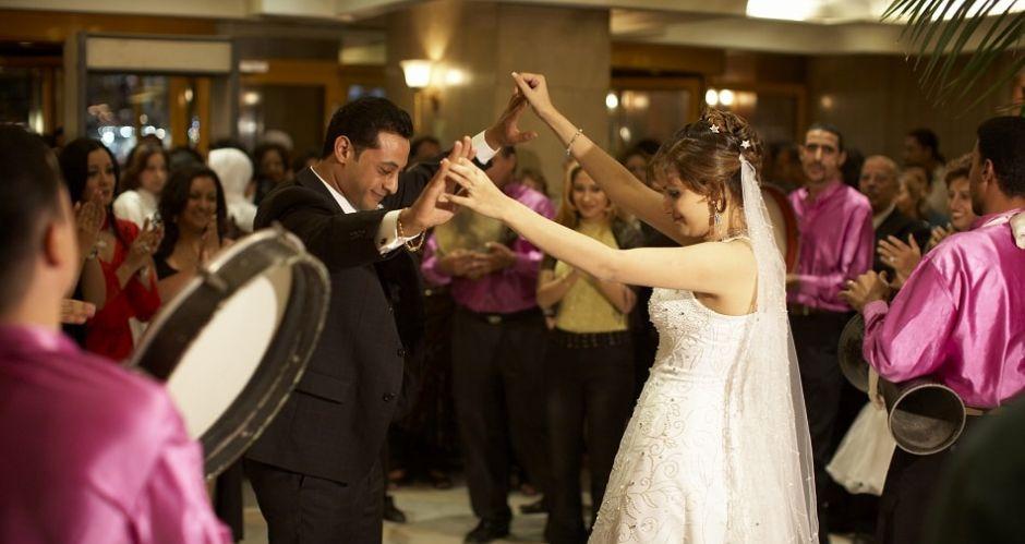 بالصور كيف يتم الزواج بالصور , مراحل اتمام عملية الزواج 446 7