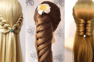 صور كيفية تطويل الشعر , اسرع طرق تطويل الشعر