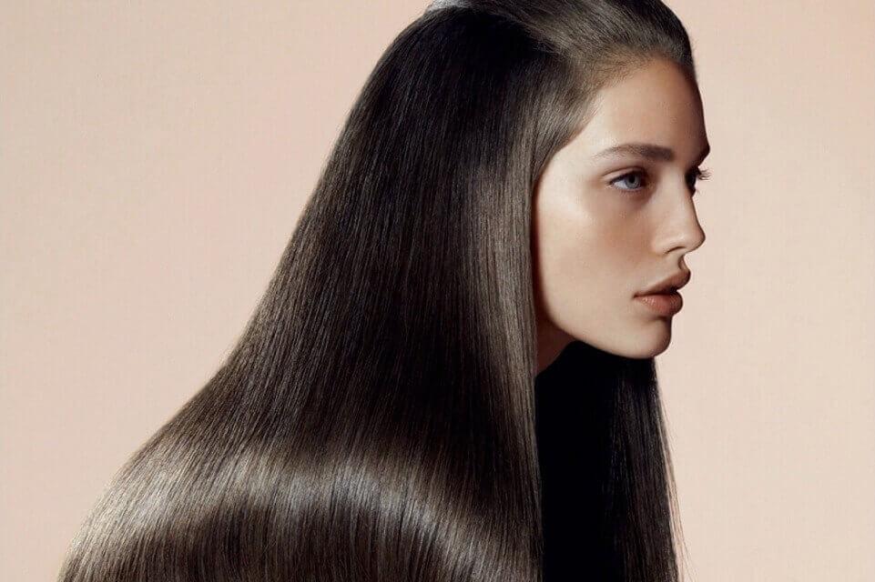 صوره كيفية تطويل الشعر , اسرع طرق تطويل الشعر