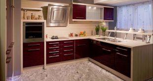صورة ديكور المطبخ , اشكال مطابخ شيك جدااا