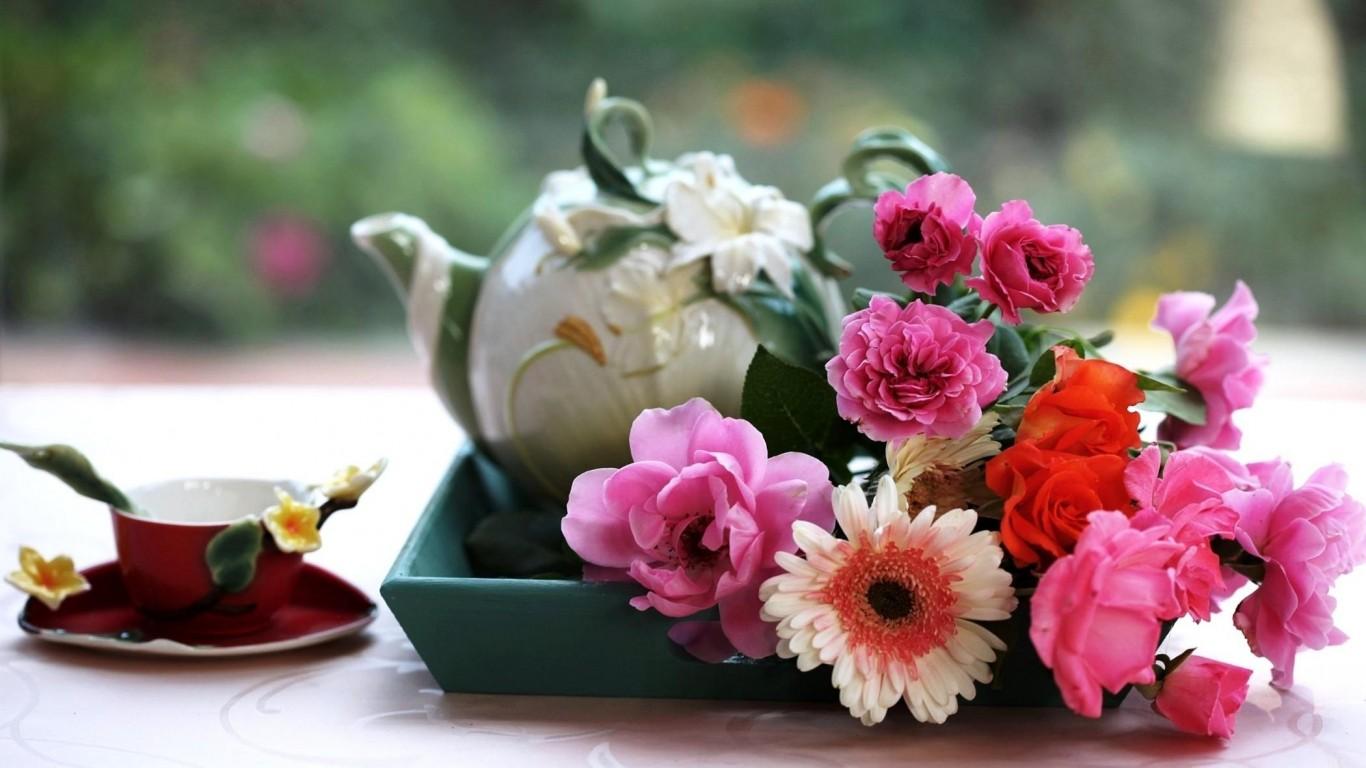 بالصور صور ورد طبيعي , اجمل اشكال الزهور بالصور 4891 14
