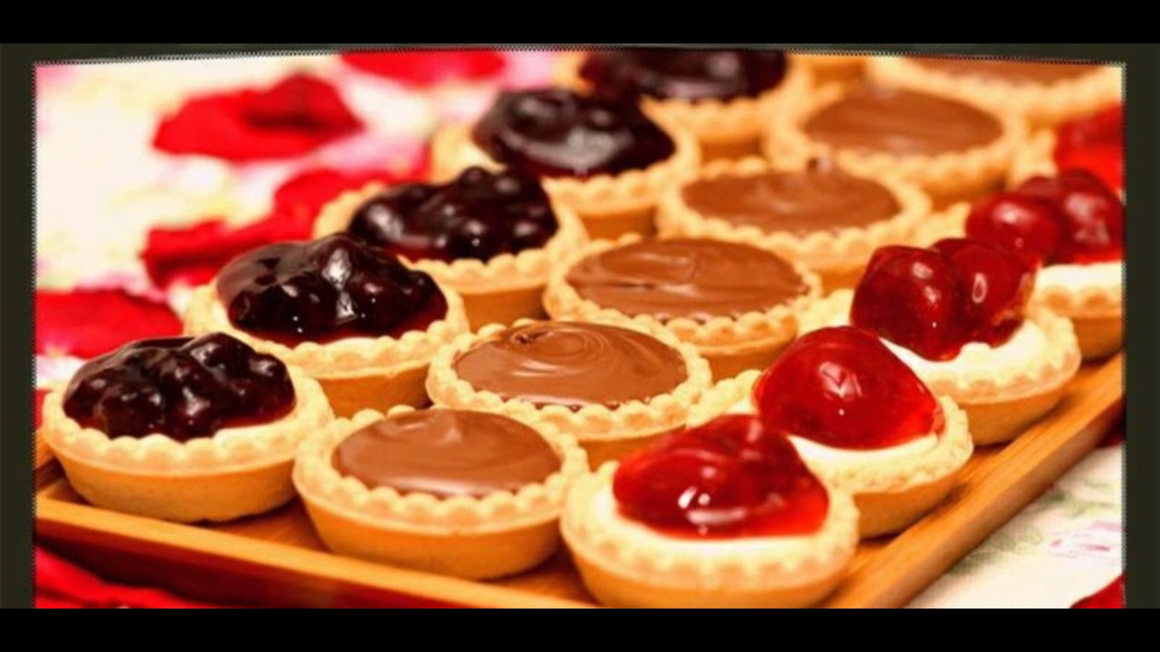صورة حلى فخم , حلويات قيمه ولذيذه جدا 4892 4