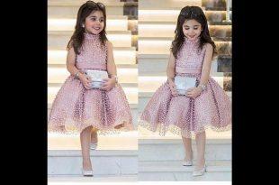 بالصور موديلات فساتين بنات , اجمد واحدث استايلات لفساتين الاطفال 4898 12 310x205