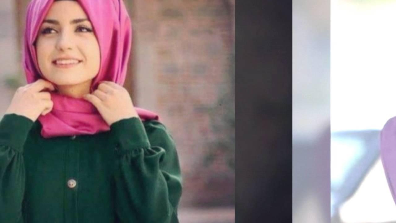 بالصور رمزيات محجبات , جمال الفتيات بزينه الحجاب 4923 2