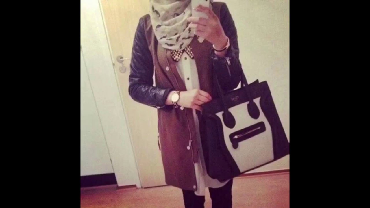 بالصور رمزيات محجبات , جمال الفتيات بزينه الحجاب 4923 3