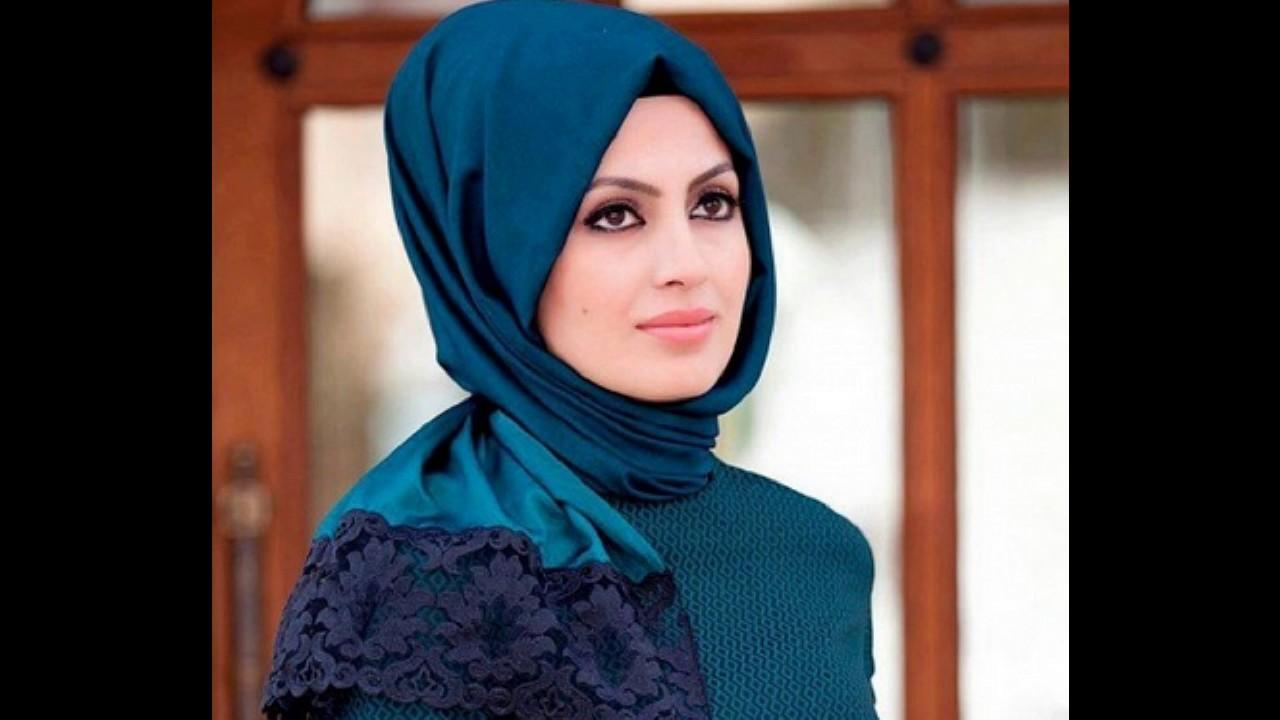 بالصور رمزيات محجبات , جمال الفتيات بزينه الحجاب 4923 9