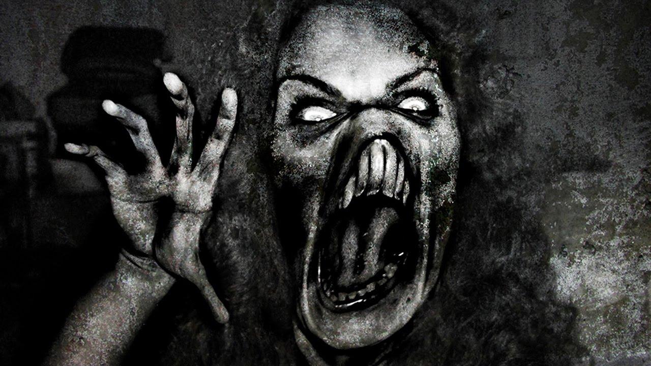 صوره صور مرعبه , صور مخيفة جدا