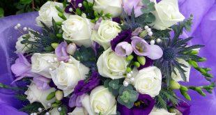 بالصور صور بوكيه ورد , ارق واشيك باقه زهور 4952 13 310x165