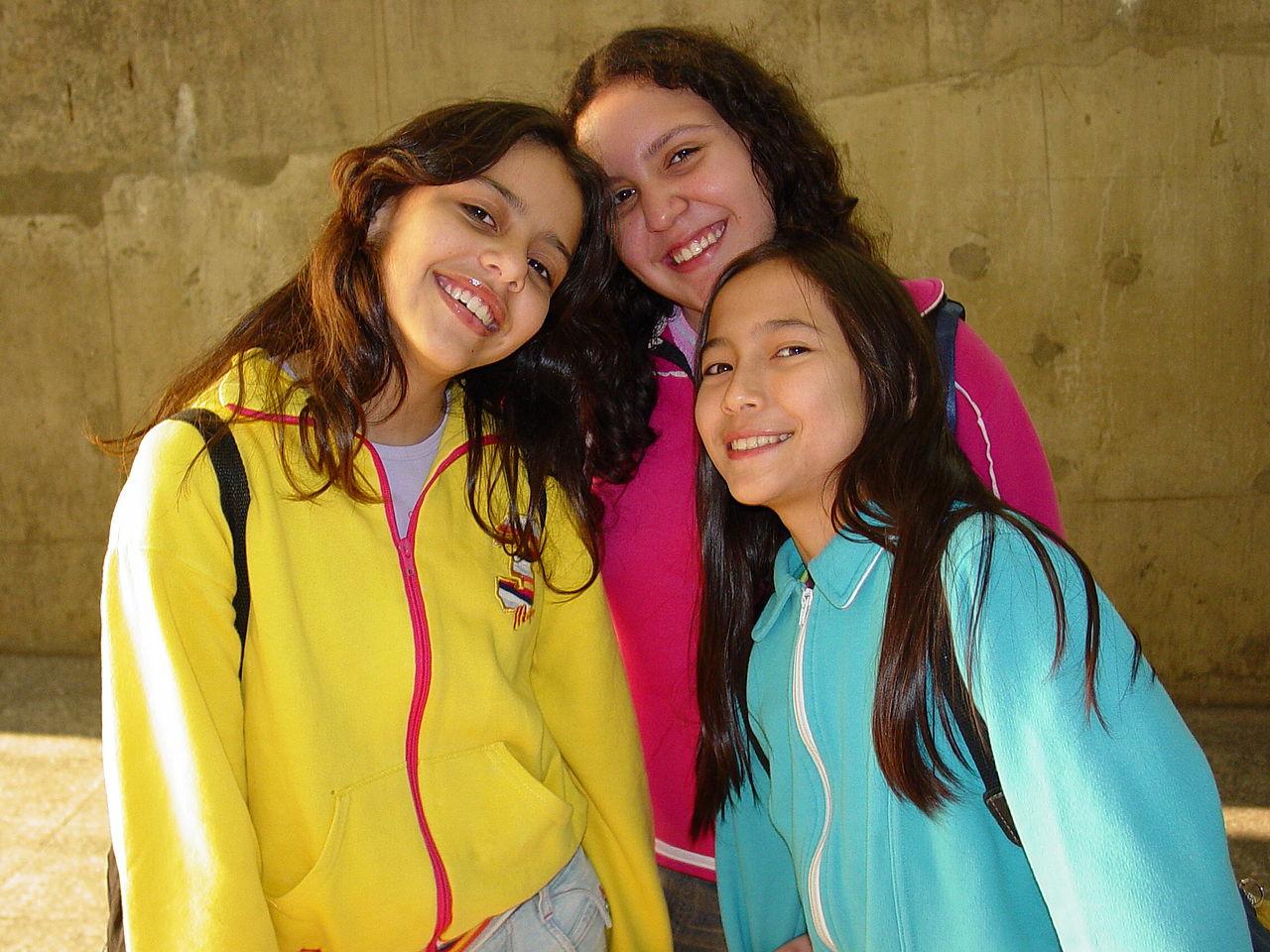 صورة بنات البرازيل , اجمل جميلات بنات البرازيل قمه فى الروعه