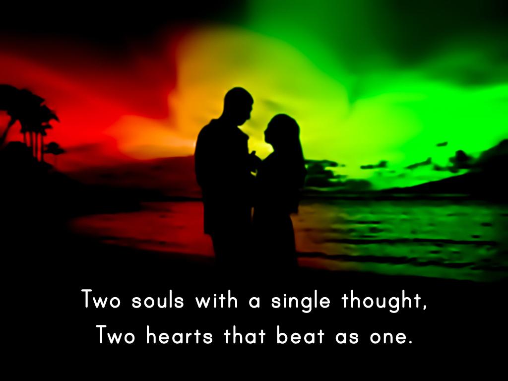 بالصور كلام حب رومانسي , اجمل اشعار قيلت فى الحب 4983 3