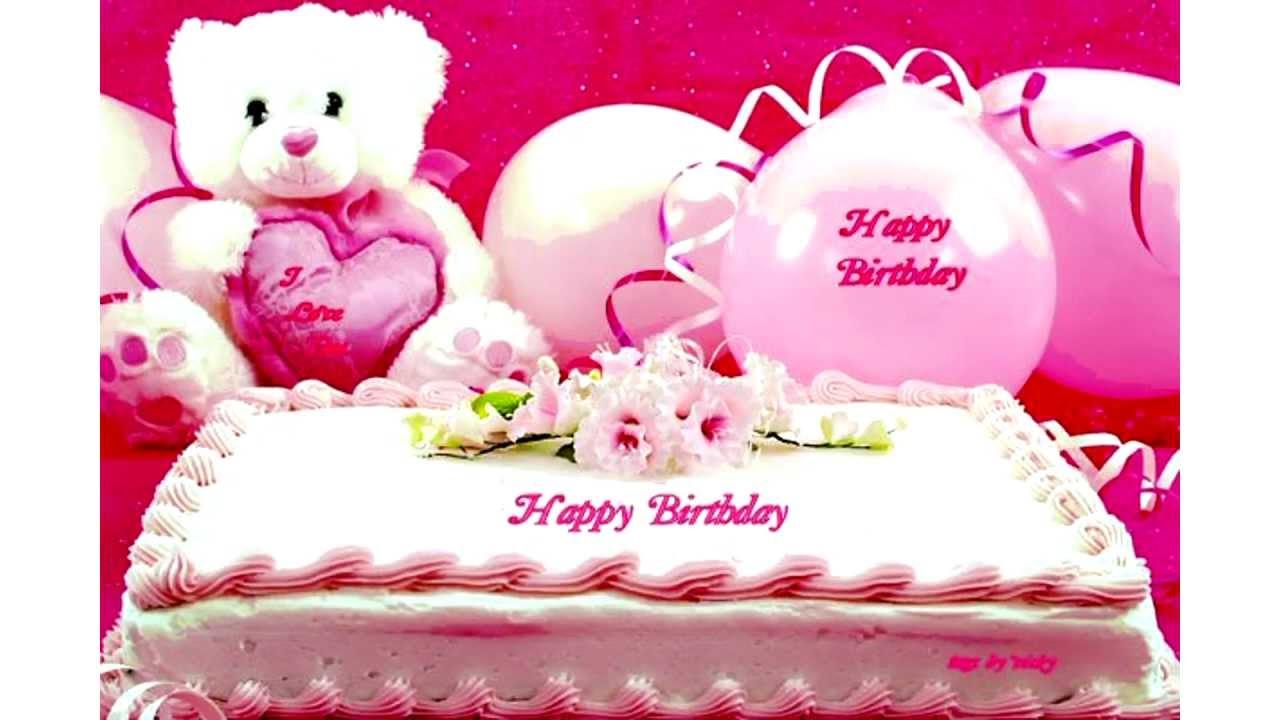 بالصور بوستات اعياد ميلاد , اشيك التورت بالاسامى والاعمار لعيد ميلاد 4986 1
