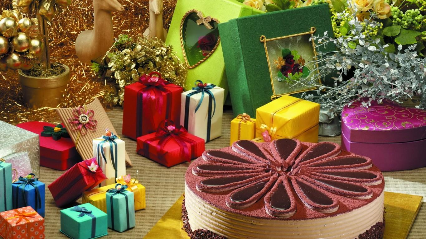 بالصور بوستات اعياد ميلاد , اشيك التورت بالاسامى والاعمار لعيد ميلاد 4986 10