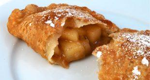 صورة طريقة عمل فطيرة التفاح , اشهى الحلويات فطيرة التفاح بالطريقه 5009 2 310x165