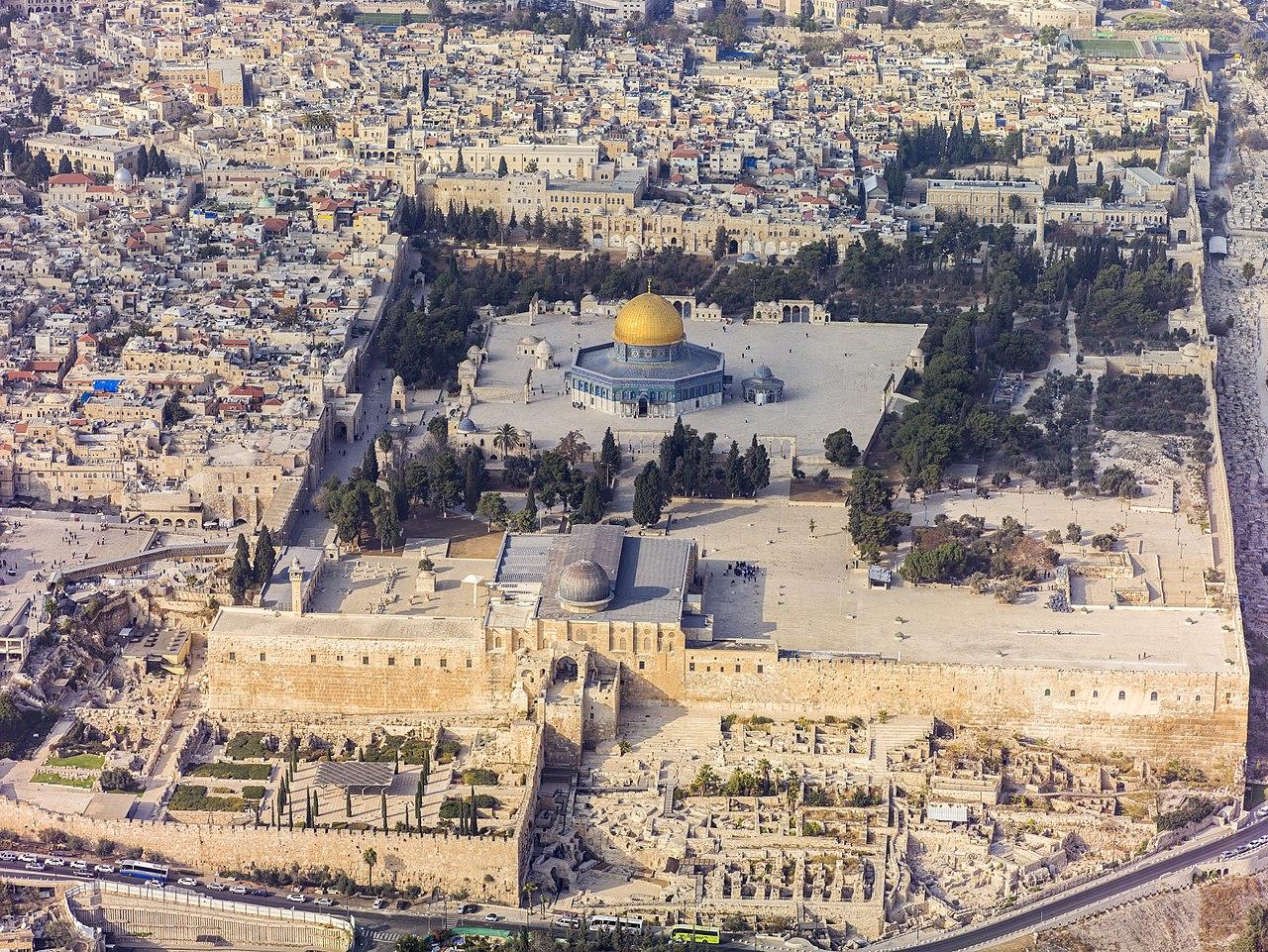 بالصور صور المسجد الاقصى , احلى الصور للصرح العظيم مسجد الاقصى 5061 3