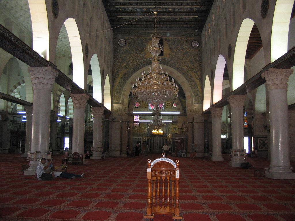 بالصور صور المسجد الاقصى , احلى الصور للصرح العظيم مسجد الاقصى 5061 6