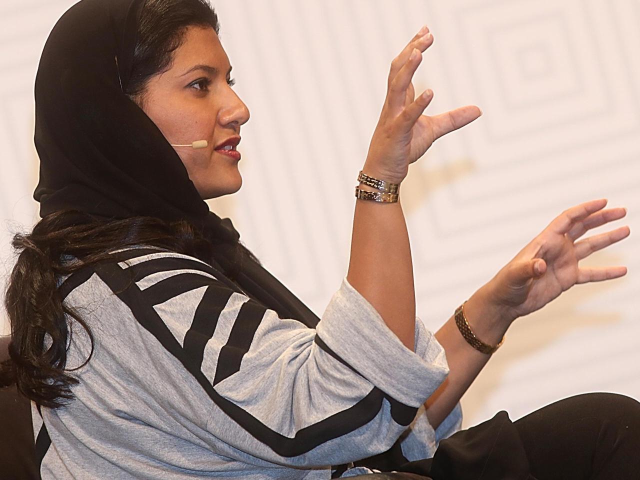 بالصور ريما بنت بندر بن سلطان , ما لم تعرفه عن الاميرة ريما بنت بندر 5065 1