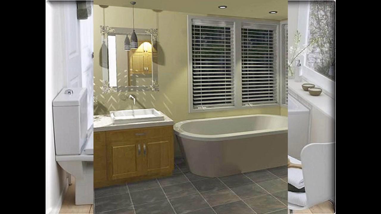 بالصور ديكور حمامات صغيرة , اجمل اشكال حمامات صغيرة الحجم لمنزل عروس 5066 11