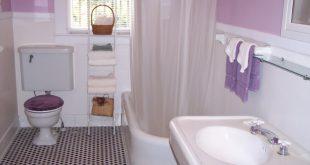 صورة ديكور حمامات صغيرة , اجمل اشكال حمامات صغيرة الحجم لمنزل عروس